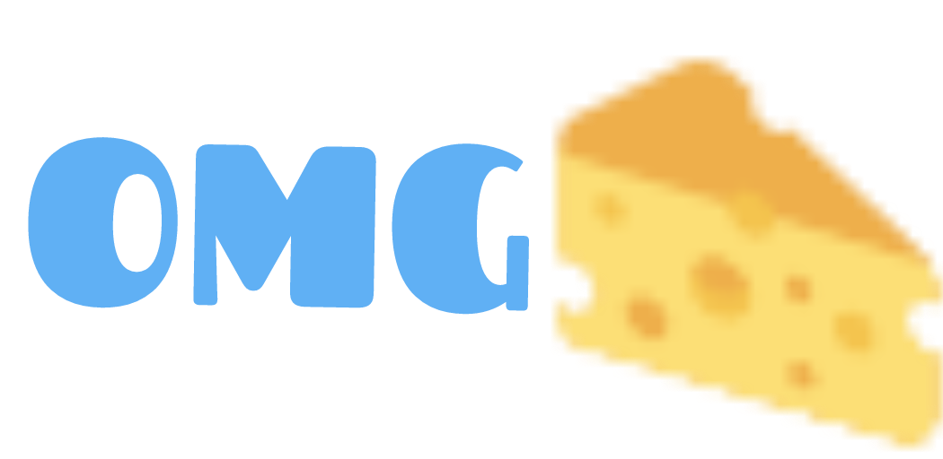 OMG Cheese