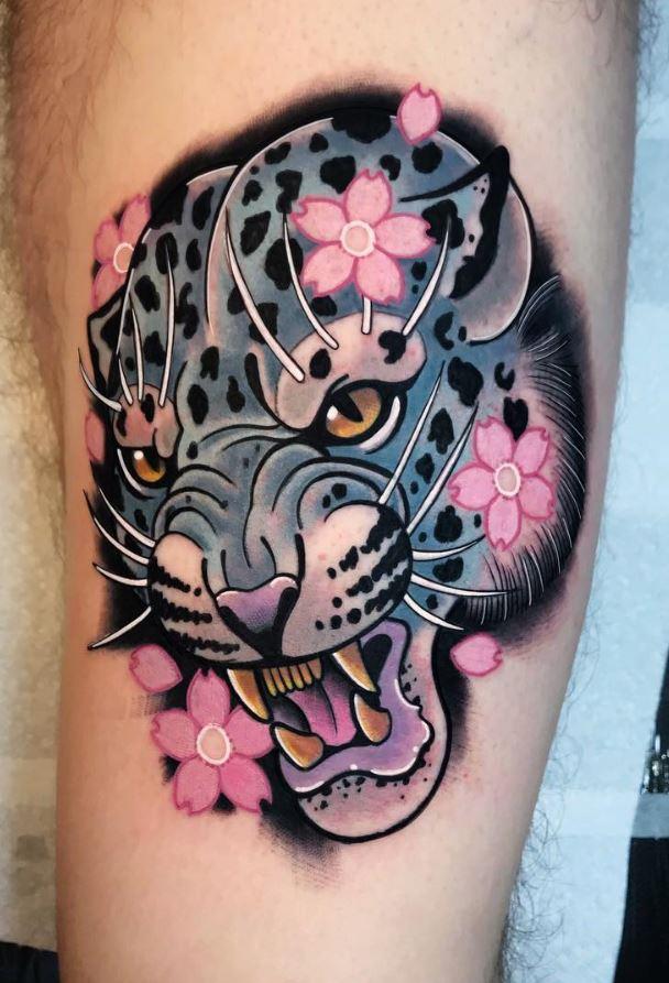 26 Amazing tattoos byChris Stockings