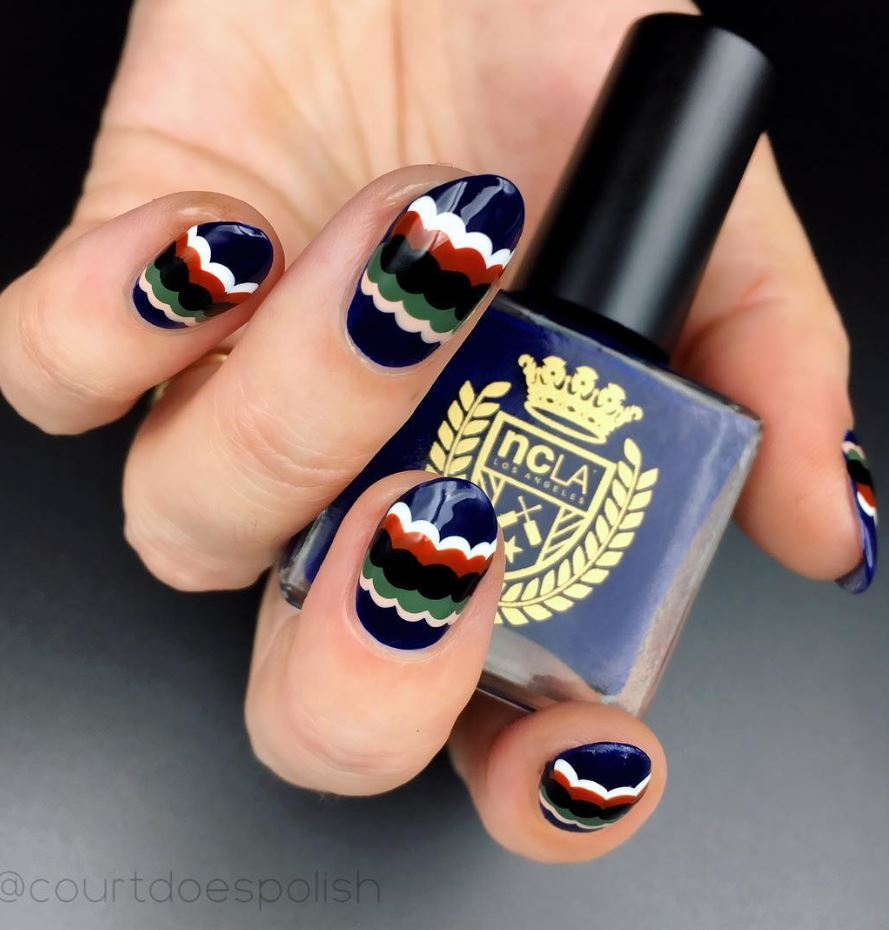 100+ Best Nail Art Ideas You Will Love