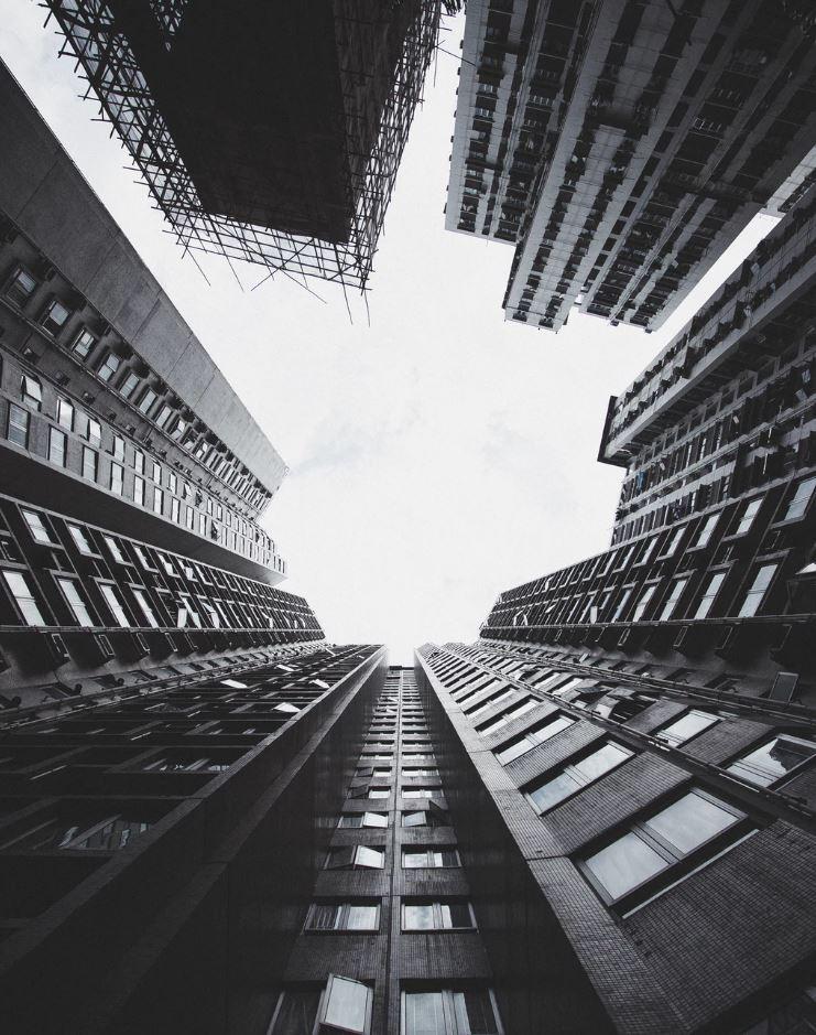 Urban Photography Inspiration
